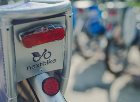 Powstaje pierwszy rower aglomeracyjny w Polsce. BiKeR dociera do Choroszczy!