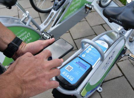 Podsumowanie sezonu Białostockiego Roweru Miejskiego 2020